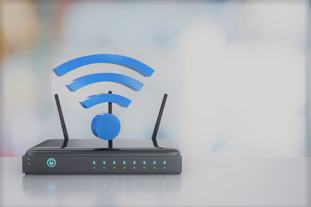 3d-rendering-router-with-blue-wi-fi-sign